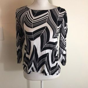 Chico's Women's Size 0 Blouse